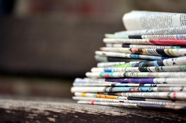 RSE ÇA BOUGE ! Bulletin de veille sociétale T2 2020 – d'Avril à Juin 2020