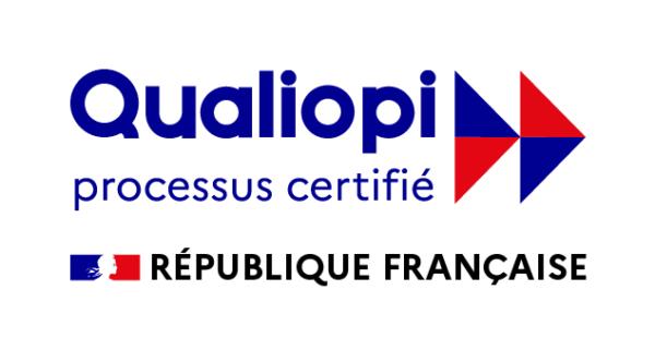 Marceau Sociétal certifié Qualiopi
