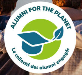 Marceau Sociétal rejoint Alumni For The Planet